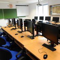 Laboratorium geoinformatyczne