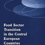 Food Sector Transition in the Central Europan Countries