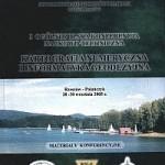 Kartografia numeryczna i informatyka geodezyjna