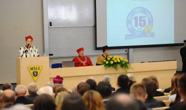 Inauguracja Roku Akademickiego 2014/2015