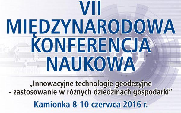 banerek www konferencja naukowa 2016