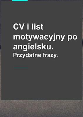 cv ang