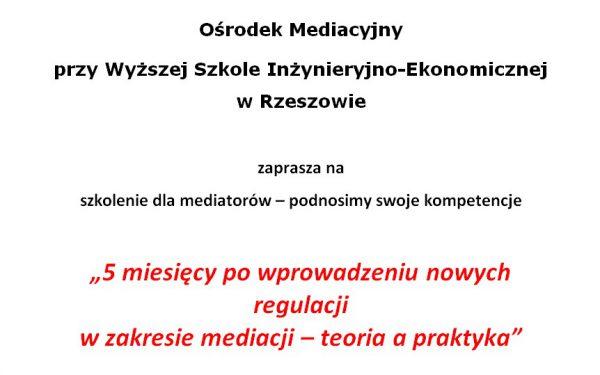 mediacje baner